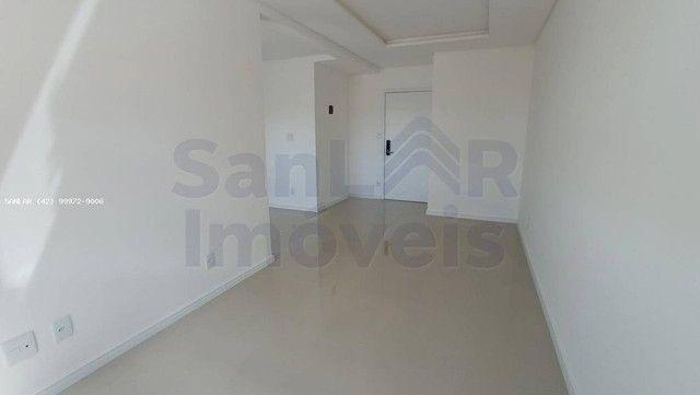 Apartamento para Venda em Ponta Grossa, Jardim Carvalho, 2 dormitórios, 1 suíte, 2 banheir - Foto 15