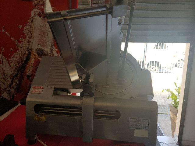 Maquina Fatiadora de Frios Filizola Automática  - Foto 3
