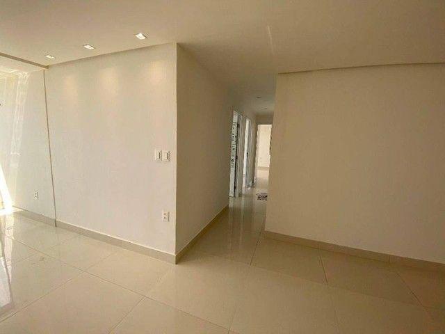 João Pessoa - Apartamento Padrão - Altiplano Cabo Branco - Foto 4