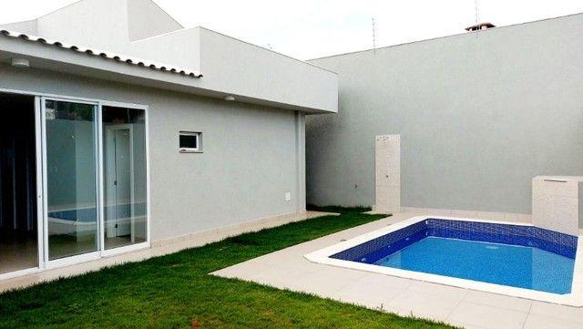 Casa com piscina no Caranda - Foto 11