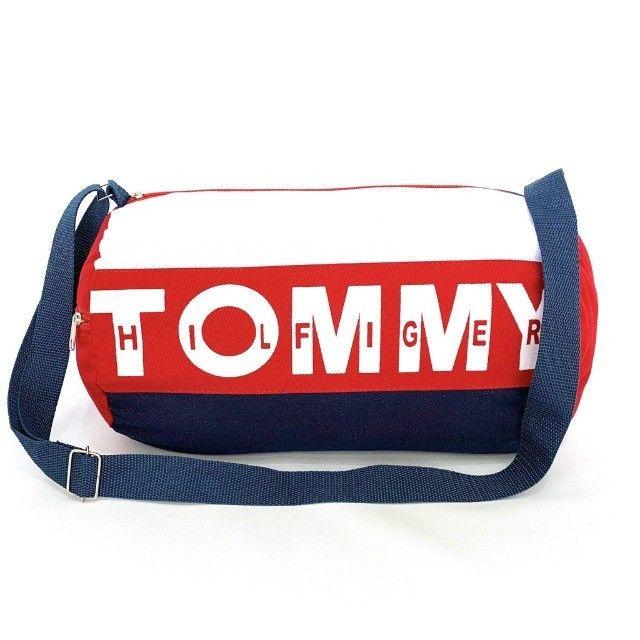 Bolsa Tommy Hilfiger - Grande/Média Academia Treino Viagem - Foto 4