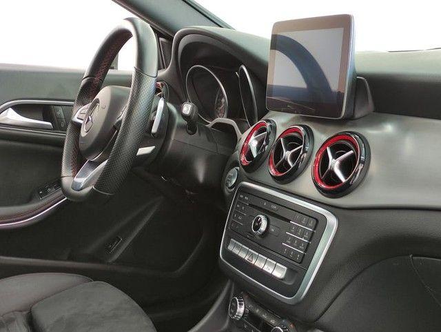 Mercedes-benz CLA 250 SPORT 4M 2.0 - Foto 11