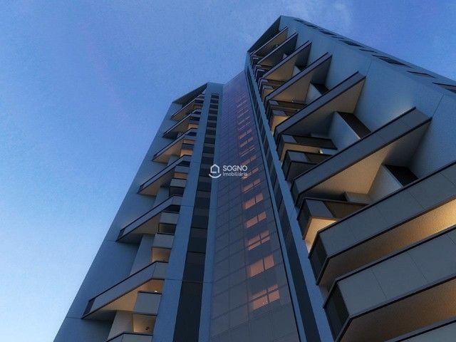Apartamento à venda, 2 quartos, 1 suíte, 2 vagas, Santa Efigênia - Belo Horizonte/MG - Foto 12