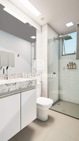 Apartamento à venda 2 quartos 1 suíte 2 vagas - Carlos Prates - Foto 3