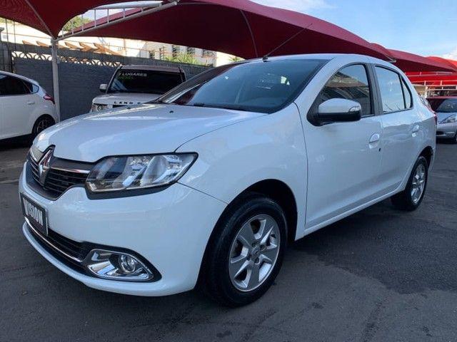 Renault LOGAN DYNAMIQUE 1.6 8V FLEX MEC.