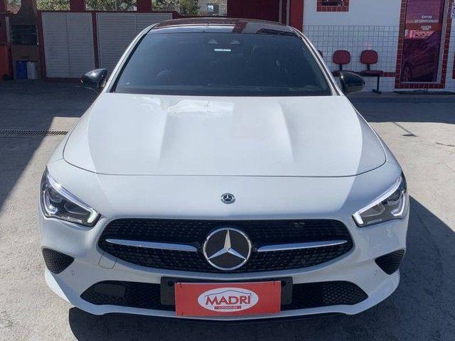Mercedes-Benz CLA-250 2.0 16V - Foto 2