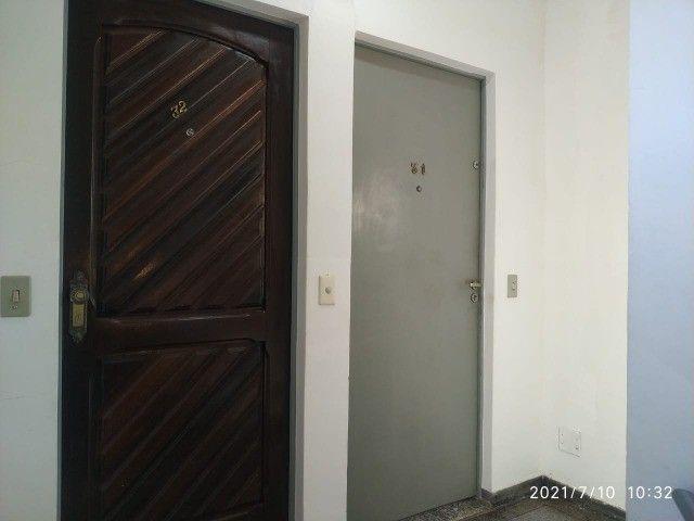 Monte Castelo/Financia/Próx.Centro/Apart 2 quartos/Armário Embutid/Cozinha Americana - Foto 2