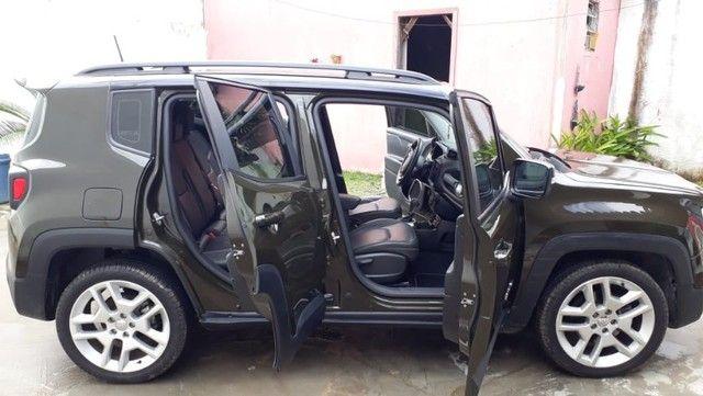 Jeep Renegade Completão  - Foto 7