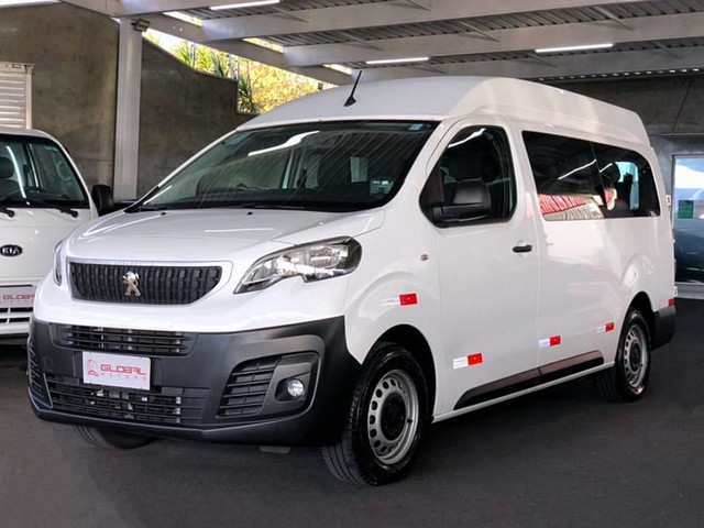 Peugeot EXPERT MINIBUS 1.6 BLUEHDI - Foto 3