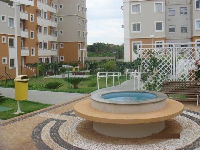 Lindo Apartamento Piazza do Bosque com Planejados com Sacada - Foto 17