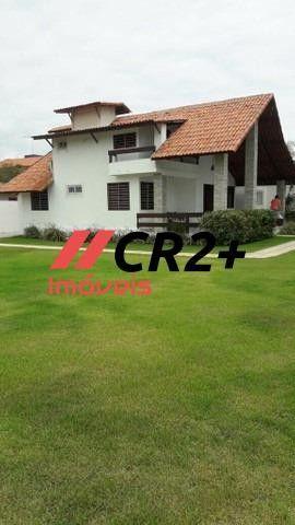 CR2+ Vende casa em Serrrambi com 5 quartos - Foto 4