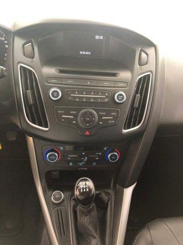 Ford Focus SE 1.6 - Foto 4