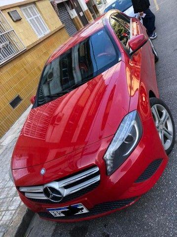 Mercedes-Benz A200 Turbo 2014 58mil km **Linda** - Foto 3