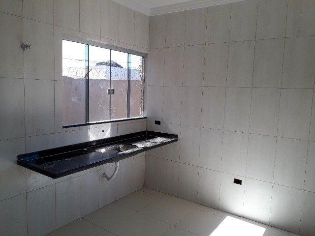 Linda Casa Jardim Seminário**Somente  Venda** - Foto 3