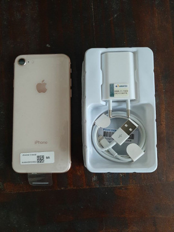 Iphone 7 32GB  e iphone 8 64gb - Foto 2