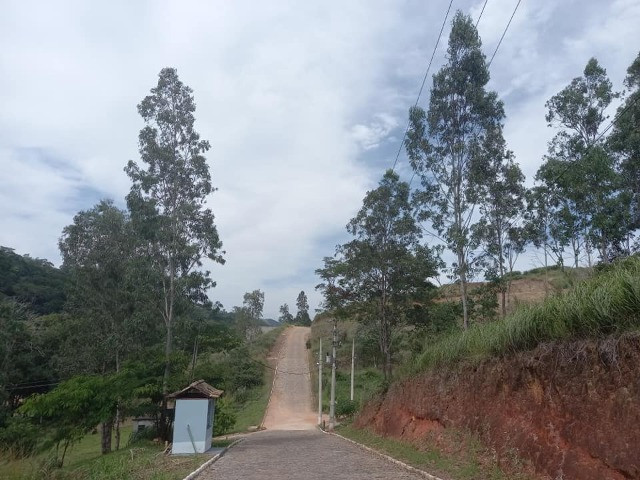 A RC+Imóveis vende um terreno com vista para as montanhas em Werneck - Paraíba do Sul - RJ - Foto 7