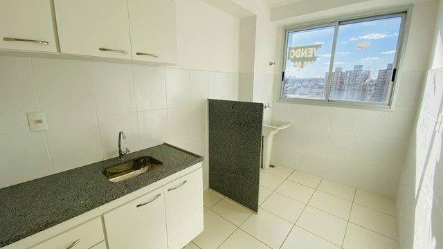 Apartamento para venda possui 56 metros quadrados com 2 quartos - Foto 13