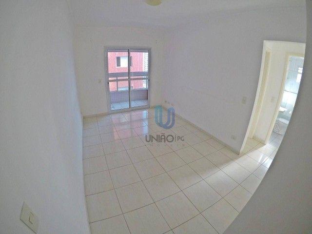 Apartamento à venda, 55 m² por R$ 270.000,00 - Canto do Forte - Praia Grande/SP - Foto 2
