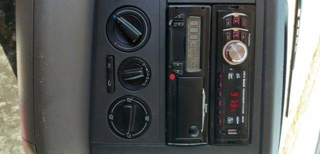 Caminhão 24280 Cabine leitto, Teto baixo Truck 6x2 Volkswagen - Foto 6