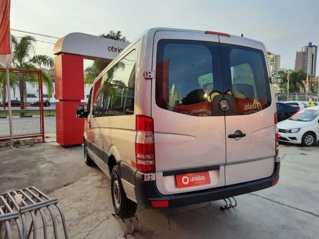 Sprinter Van 415 CDI TB 15+1 2.2 2P - Foto 9