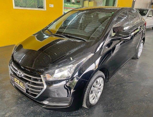 Hyundai - HB20S 1.6 Comf. Plus Aut. - 2018 - Foto 3
