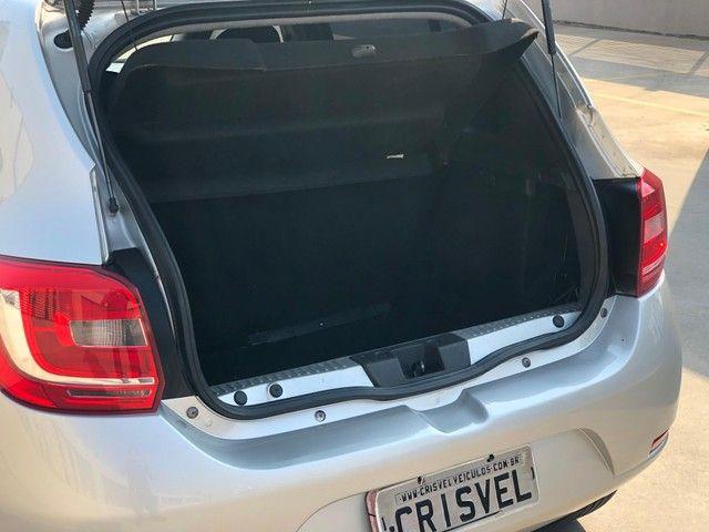 Renault Sandero Expression 1.6 8V (Flex) - Foto 7