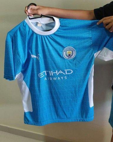 Camisas de time nova! - Foto 4