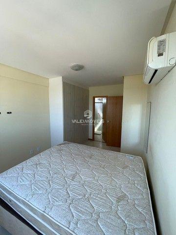 Apartamento Mobiliado - Edf. Coliseu Home Class (A307) - Foto 5