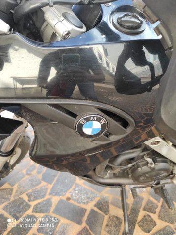 Vende-se uma Moto BMW 650gs - Foto 5