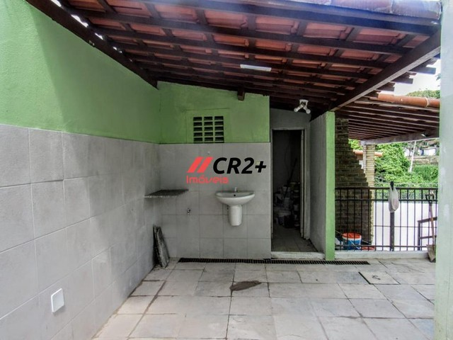 CR2+ Vende ótima casa em Aldeia 5 quartos, 1 suíte, condomínio fechado. - Foto 12