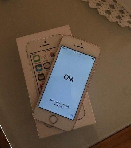iPhone SE 1ª Geração  - Foto 4