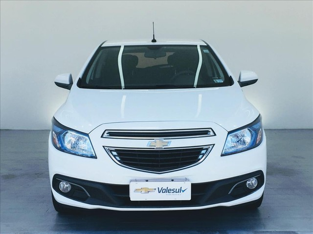Chevrolet Onix 1.4 Ltz 8V - Completo  - Foto 2