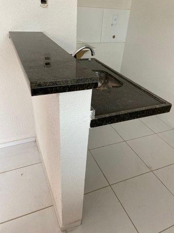 Apartamento com 1 quarto para alugar, 37 m² por R$ 320/mês - Maracanaú/CE - Foto 5