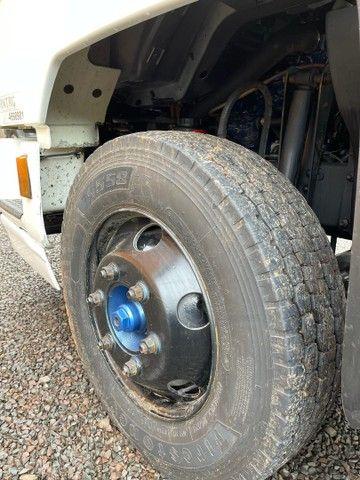 Ford Cargo 815  - Foto 6