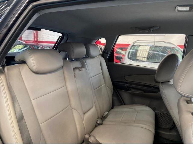 HYUNDAI TUCSON 2.0 MPFI GLS BASE 16V 143CV 2WD FLEX 4P AUTOMÁTICO - Foto 10