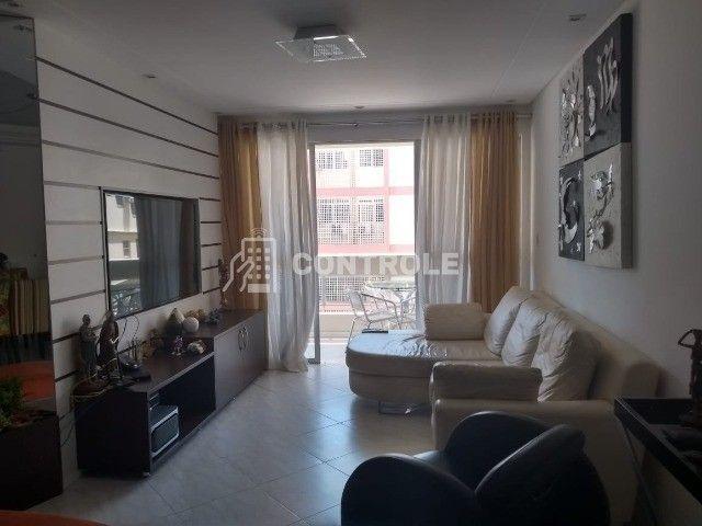 (AN) Apartamento Semi-mobiliado localizado Balneário do Estreito/Florianópolis. - Foto 5