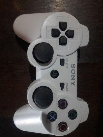 Controle Playstation 3 Novo  - Foto 2