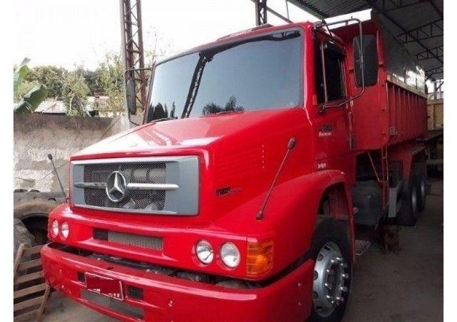 Caminhão 1620 Truck - Foto 2