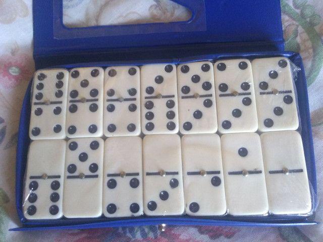 Jogo de dominó
