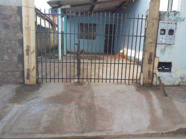 Vendo CASA no Bairro Zé Pereira - Foto 7