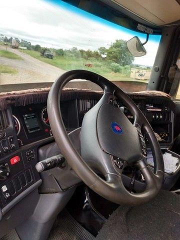 Scania R-440 - 6x2 Ano 2013 - Foto 2