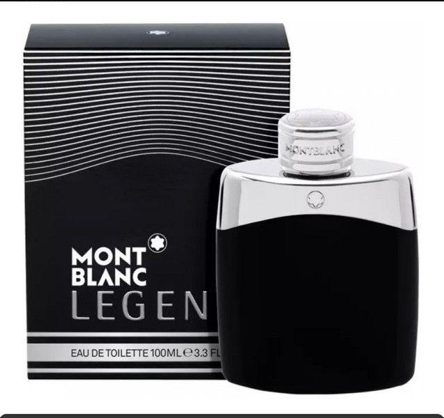 Perfume Montblanc Legend 100 ml - Foto 3