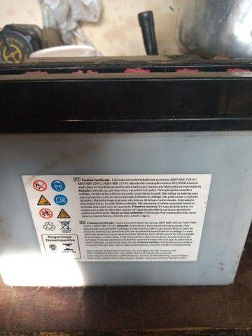 Bateria Bosch em ótimo estado - Foto 2