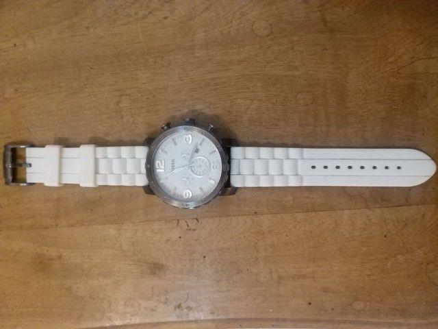 Vendo relógio fossil  - Foto 2