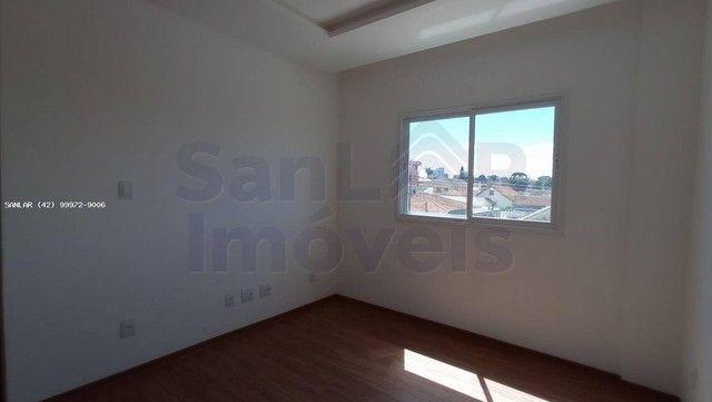 Apartamento para Venda em Ponta Grossa, Jardim Carvalho, 2 dormitórios, 1 suíte, 2 banheir - Foto 9