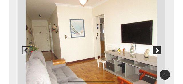 Apartamento 2 dormitórios com dependência empregada  - Foto 3