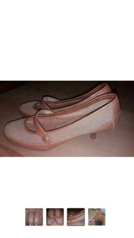 Sapato couro - Foto 2