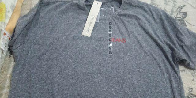 Kit camisas Malha Premium