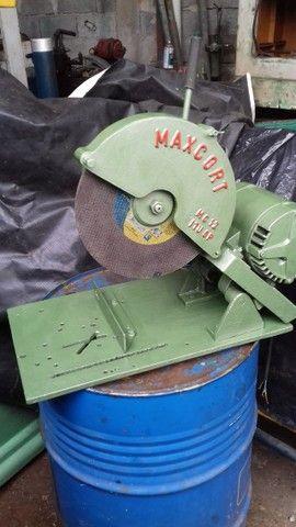 serra policorte maxcort - Foto 6