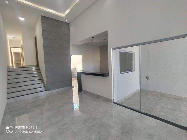 Casa para venda tem 120 metros quadrados com 3 quartos em Vila Pedroso - Goiânia - GO - Foto 8